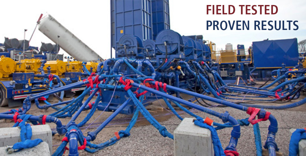 Field Proven Stimulation Chemical